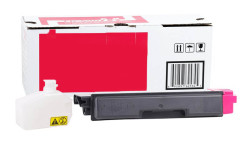Olivetti - Olivetti D-Color P-2130 Kırmızı Muadil Toner