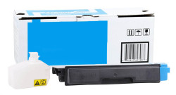 Olivetti - Olivetti D-Color P-2130 Mavi Muadil Toner