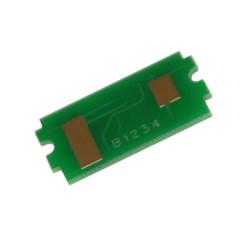 Olivetti - Olivetti D-Color P-2130 Mavi Toner Chip