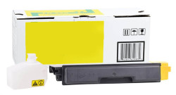 Olivetti - Olivetti D-Color P-2130 Sarı Muadil Toner