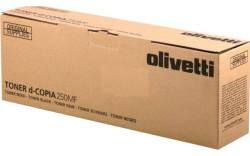 Olivetti - Olivetti D-Copia 250MF Orjinal Fotokopi Toner