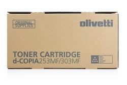 Olivetti - Olivetti D-Copia 253MF Orjinal Fotokopi Toner