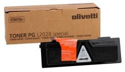 Olivetti - Olivetti D-Copia 283MF Orjinal Fotokopi Toner