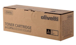 Olivetti - Olivetti D-Copia 3003MF Orjinal Fotokopi Toner