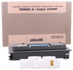 Olivetti - Olivetti D-Copia 300MF Orjinal Fotokopi Toner
