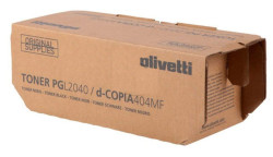 Olivetti - Olivetti D-Copia 403MF Orjinal Fotokopi Toner