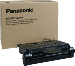 Panasonic - Panasonic DQ-DCB020-X Orjinal Drum Ünitesi