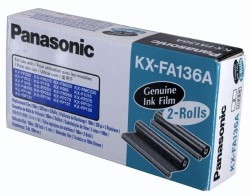 Panasonic KX-FA136 Orjinal Fax Filmi - Thumbnail