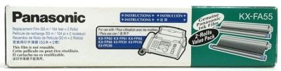 Panasonic KX-FA53/KX-FA55 Orjinal Fax Filmi