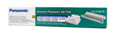 Panasonic KX-FA57E Orjinal Fax Filmi