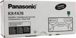 Panasonic - Panasonic KX-FA78 Orjinal Drum Ünitesi