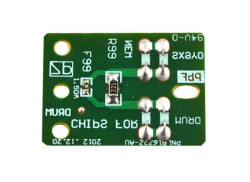 Panasonic KX-FAT410X Toner Chip - Thumbnail