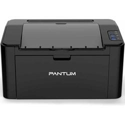 Pantum - Pantum P2500 Mono Lazer Yazıcı