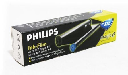 Philips Magic II Orjinal Fax Filmi