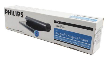 Philips Magic III Orjinal Fax Filmi