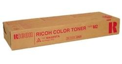 Ricoh - Ricoh Aficio 1224c Kırmızı Orjinal Toner