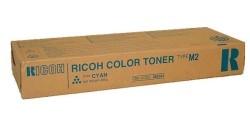 Ricoh - Ricoh Aficio 1224c Mavi Orjinal Toner