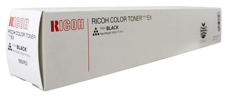 Ricoh Aficio 2003 Siyah Orjinal Fotokopi Toner