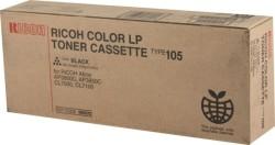 Ricoh - Ricoh Aficio CL-7000 Siyah Orjinal Fotokopi Toner