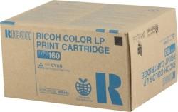 Ricoh Aficio CL-7200 Mavi Orjinal Fotokopi Toner - Thumbnail