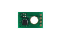 Ricoh Aficio MP-C2003 Kırmızı Fotokopi Toner Chip Yüksek Kapasiteli - Thumbnail