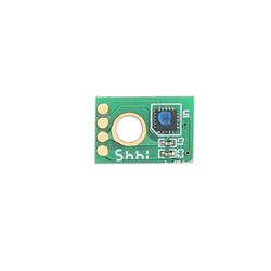 Ricoh - Ricoh Aficio MP-C3002 Siyah Fotokopi Toner Chip