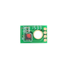 Ricoh - Ricoh Aficio MP-C305 Siyah Fotokopi Toner Chip