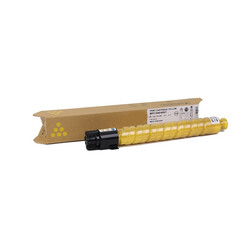Ricoh - Ricoh MP-C306 Sarı Muadil Fotokopi Toner