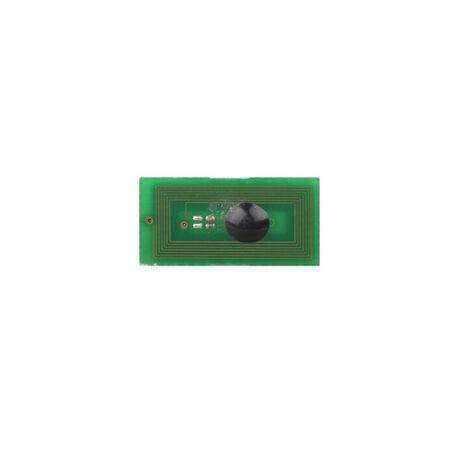 Ricoh Aficio MP-C3500 Mavi Fotokopi Toner Chip