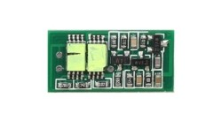 Ricoh - Ricoh Aficio MP-C4000 Mavi Fotokopi Toner Chip