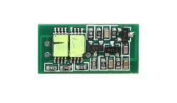Ricoh - Ricoh Aficio MP-C4000 Siyah Fotokopi Toner Chip