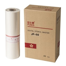 Ricoh - Ricoh JP-50 Orjinal Master