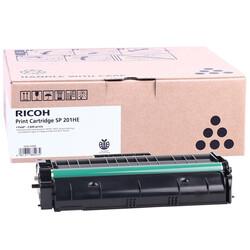 Ricoh - Ricoh SP-201HE Orjinal Toner Yüksek Kapasiteli