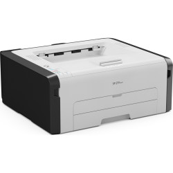 Ricoh SP-277NWX Mono Laser Yazıcı - Thumbnail