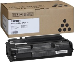 Ricoh SP-311XE Orjinal Toner Extra Yüksek Kapasiteli - Thumbnail
