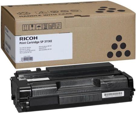 Ricoh SP-311XE Orjinal Toner Extra Yüksek Kapasiteli