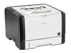 Ricoh SP325DNw Mono Lazer Yazıcı Dubleks Baskı Wifi - Thumbnail