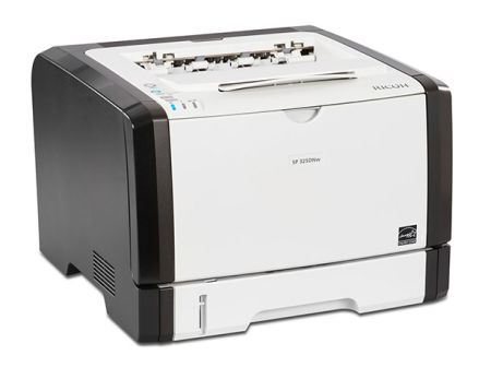Ricoh SP325DNw Mono Lazer Yazıcı Dubleks Baskı Wifi
