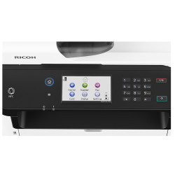 Ricoh SP-330SFN A4 Yazıcı Tarayıcı Fax Fotokopi Makinası - Thumbnail