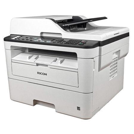 Ricoh SP-230SFNw Çok Fonksiyonlu Renkli Yazıcı