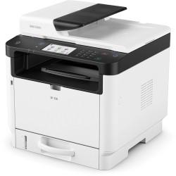 Ricoh - Ricoh SP-330SN A4 Yazıcı Tarayıcı Fotokopi Makinası