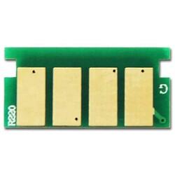 Ricoh - Ricoh SP-C220 Mavi Toner Chip