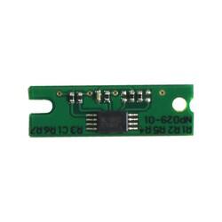 Ricoh - Ricoh SP-C310 Mavi Toner Chip