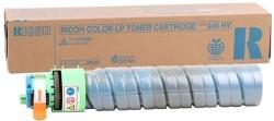 Ricoh SP-C400 Mavi Orjinal Toner - Thumbnail