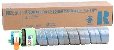 Ricoh SP-C410 Mavi Orjinal Toner Yüksek Kapasiteli