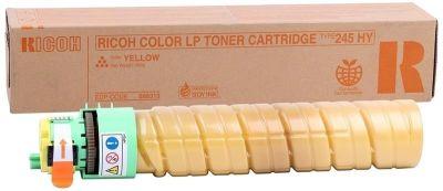Ricoh SP-C410 Sarı Orjinal Toner Yüksek Kapasiteli