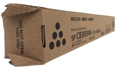 Ricoh SP-C830 Siyah Orjinal Toner