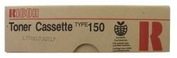 Ricoh Type 150 Orjinal Fotokopi Toner - Thumbnail