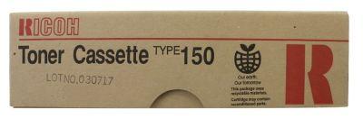 Ricoh Type 150 Orjinal Fotokopi Toner