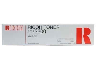 Ricoh Type 2200 Orjinal Fotokopi Toner
